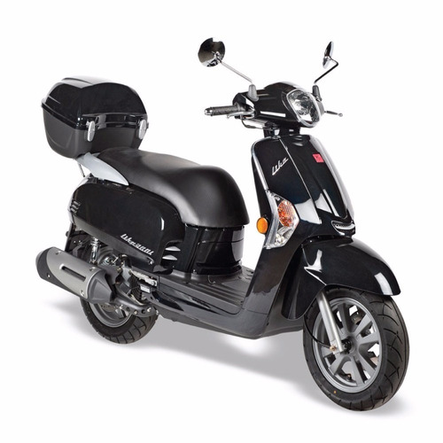 kymco like 200 scooter 0km 2018 credito personal dni 100%