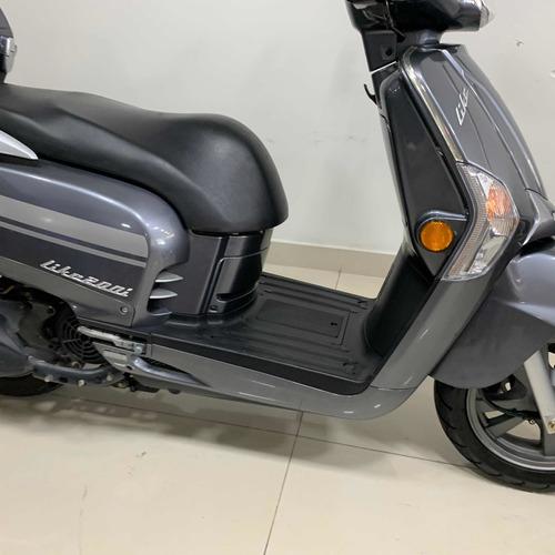 kymco like 200 scooter motos