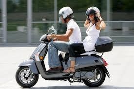 kymco like 200i - scooter - lidermoto