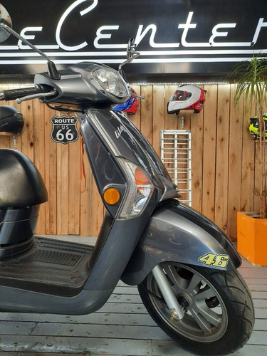 kymco like 200i scooter pilar sin cambios scooter bikecenter