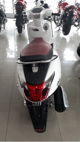 kymco like new 150 i. abs  ahora 12/18  solo en cycles