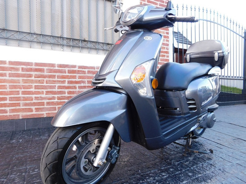 kymco like scooter