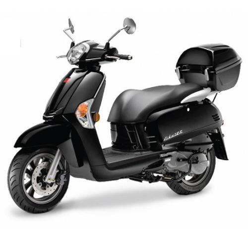 kymco like scooter