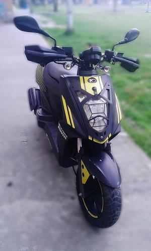 kymco moto motocicleta scooter precio económico negociable