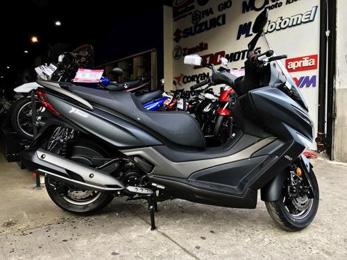 kymco motos scooter