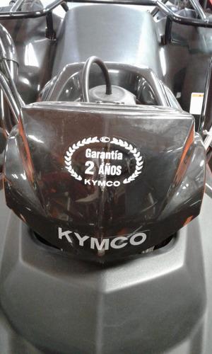 kymco mxu 150!