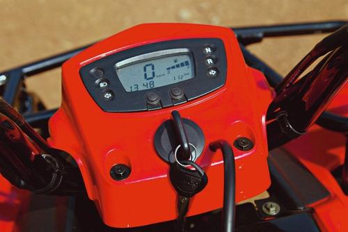 kymco mxu 150 - megamotos