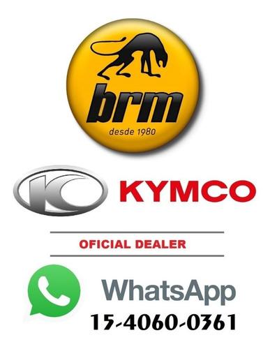 kymco new like 150 0km anticipo $ 160000 y 12/18 cuotas !!