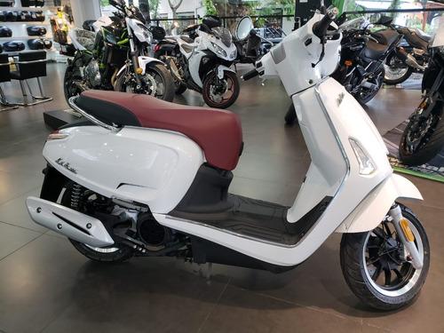 kymco new like 150i 0km 2019 150 scooter automatico