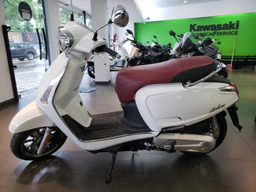kymco new like 150i 0km 2019 new model