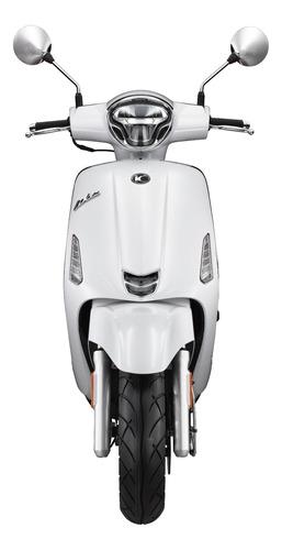 kymco new like 150i abs - isafranco