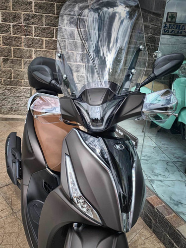 kymco new people 150 i-motos gral.rodriguez