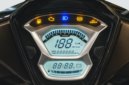 kymco new people s 150  scooters   globalmotos zona