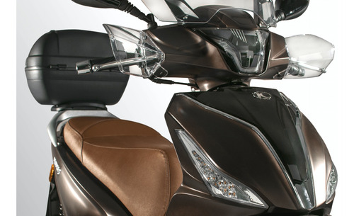 kymco new people s 150 scooters lidermoto