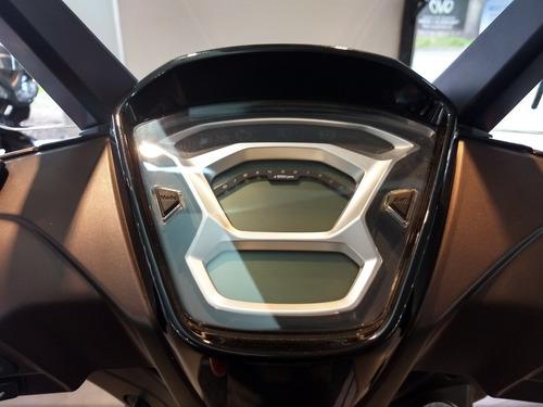 kymco new people s 150i 0km 2019 gran venta modelo nuevo