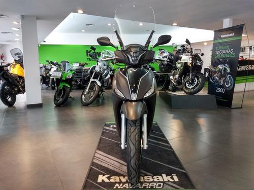 kymco new people s 150i 0km 2020 gran venta new model
