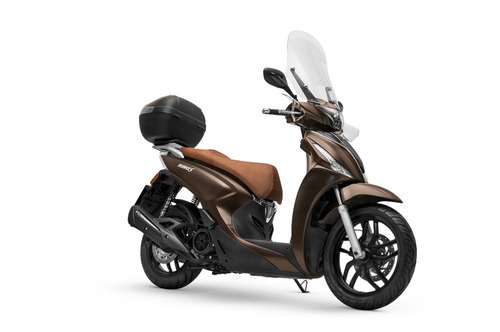 kymco people 150 s 0km -lidermoto-scooters - financiación