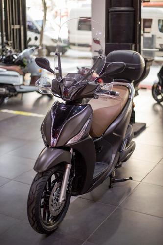kymco people 150 s 0km scooters - lidermoto no  yamaha