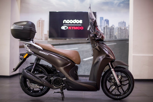 kymco people 150  scooters lidermoto colores disponibles