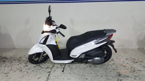 kymco people 300 2018 zero km