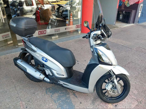 kymco  people  gt 300 / 2014 / sauma motos.