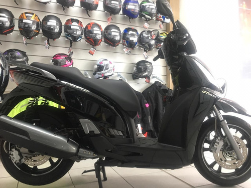 kymco people gt300 abs 2020