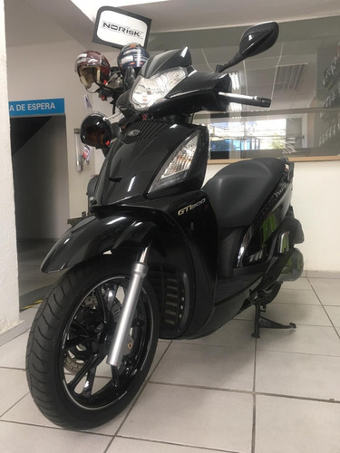 kymco people gt300 abs 2021