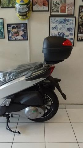 kymco people gti 300 2018 0km - moto & cia