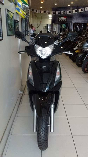 kymco people gti 300 abs 2018 0km - moto & cia