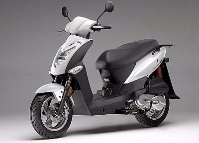 kymco scooter agility 125