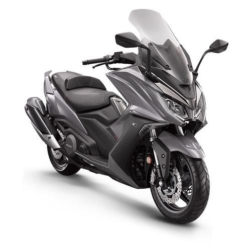 kymco scooter ak 550 0 km  en brm el mejor precio $$$