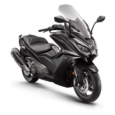 kymco scooter ak 550 0km. en brm la mejor opcion de compra !