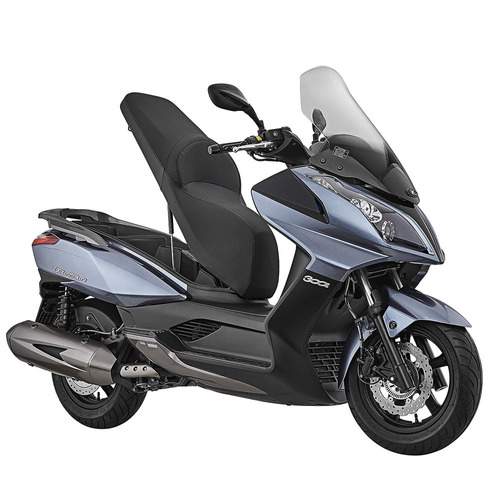 kymco scooter downtown 300i abs