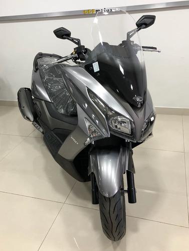 kymco scooter motos