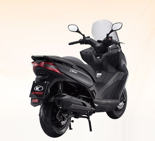 kymco scooter motos