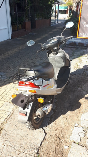 kymco  scout
