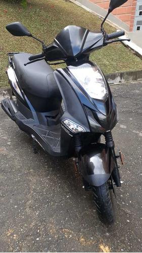 kymco twist 125, moto
