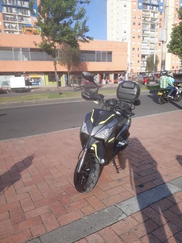 kymco urban s