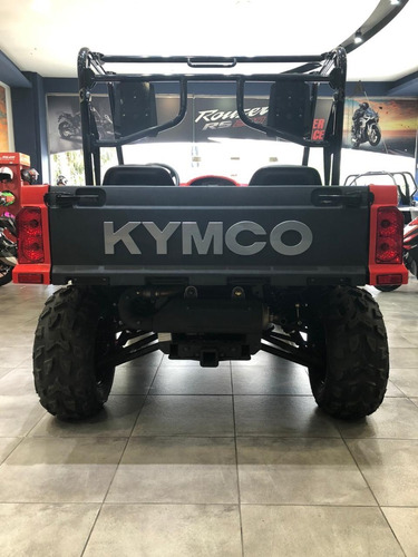 kymco uxv 700i 4wd globalmotorcycles utv