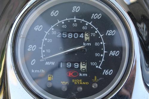 kymco venox 250