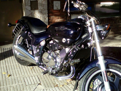 kymco venox iron black