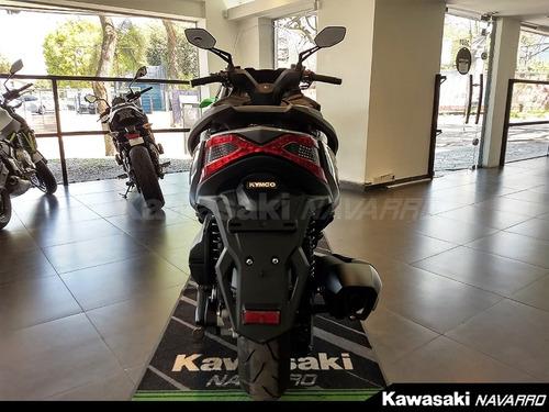 kymco x town 250i 0km scooter no daelim 300