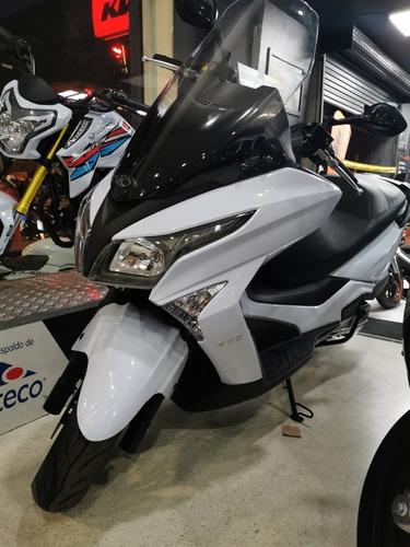 kymco x-town 300