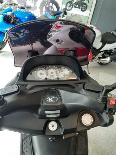 kymco xciting 500 cc muy buen estado!