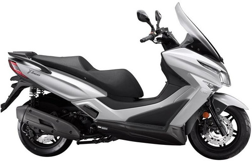 kymco xtown 250 0km 2018 scooter x-town 999 motos quilmes