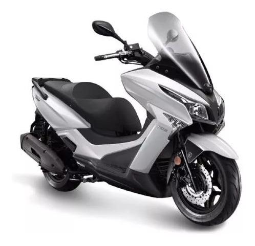 kymco xtown 250 i- lidermoto- lider- modelo nuevo - scooters