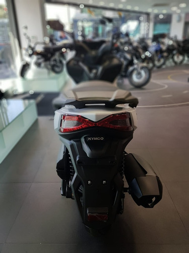 kymco xtown 250 i - scooters - lidermoto san justo