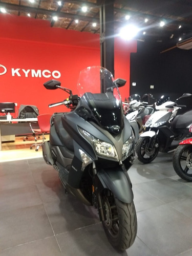 kymco xtown 250 usados seleccionados lidermoto