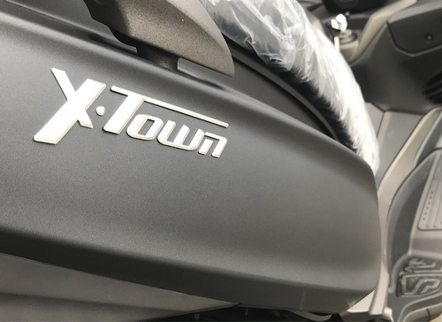kymco xtown 250i 0km scooter 0km x-town scooter 250cc