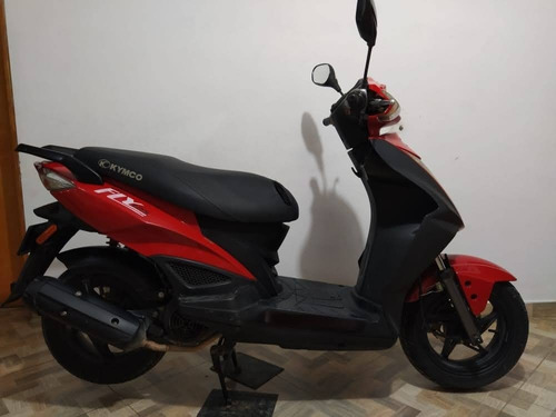 kymko fly 125 cc at